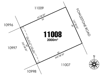 Wishart Business Precinct Lot 11008